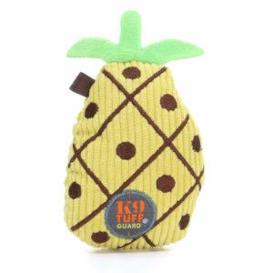 Vsepropejska Ananas plyšová hračka pro psa   13 cm